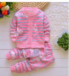 Winter Girly Tracksuit