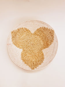 Circular Maua Wall Hanging Large