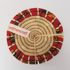 WomenCraft - Coaster Set -