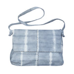 Belay 2 Cross Body Light Grey Tiedye Stripe