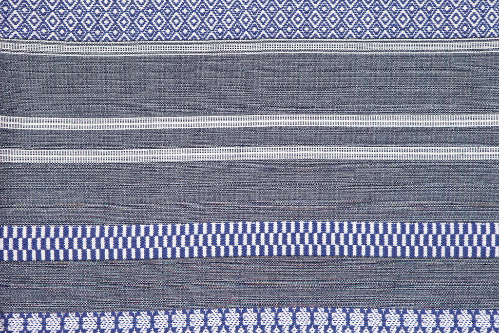 Mungo Table Runner Cotton Mali Cloth