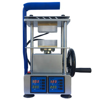 Dulytek DW4000 Manual Rosin Press for Solventless Cannabis Concentrate Oil Extraction