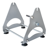 Dulytek DripTek Mount Stand for DHP7 V3 Rosin Press for Solventless Cannabis Oil Extraction