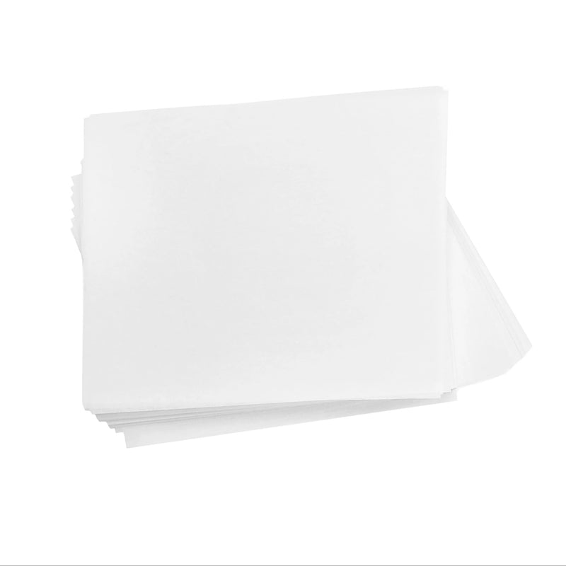 Dulytek Rosin Press Parchment Paper 12 by 14 inch Sheets, Extra Thick