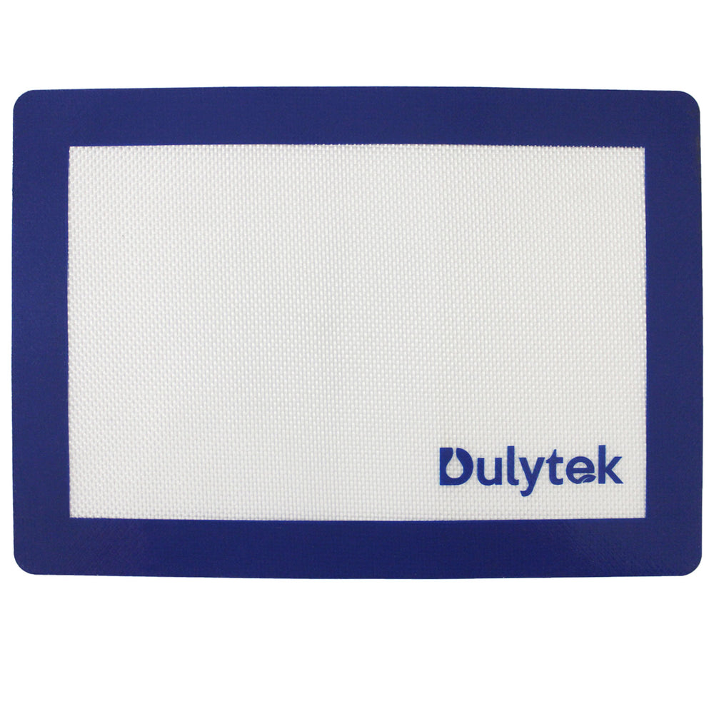 Dulytek Rosin Collection Non-Stick Silicone Mat, 12 x 8.25 inches