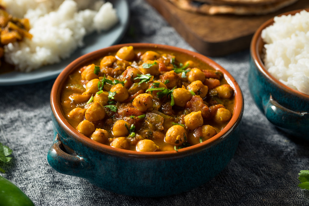 Chana Masala - Amritsari Cholay Recipe