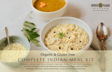 Load image into Gallery viewer, Complete Indian Meal Kit