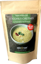 Load image into Gallery viewer, Organic Coconut Chutney