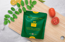 Load image into Gallery viewer, Moringa Turmeric Soup - 2 Sampler Packs