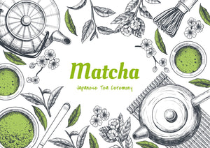 Japanese Matcha: An extremely detailed encounter of this ceremonial tea