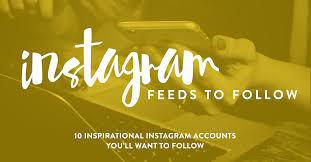 Top 10 Christian Inspirational Instagrammers to Follow