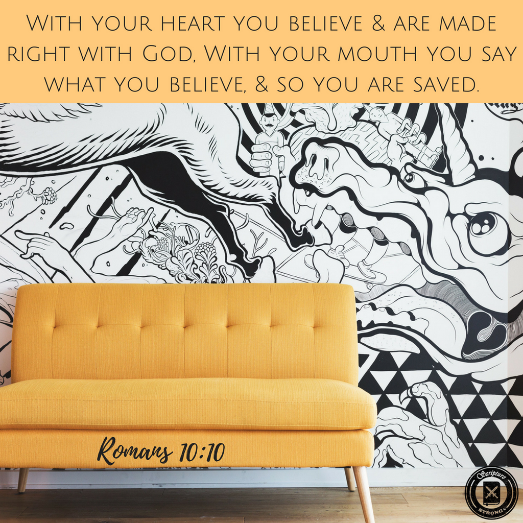 Do You Believe with Your Heart?