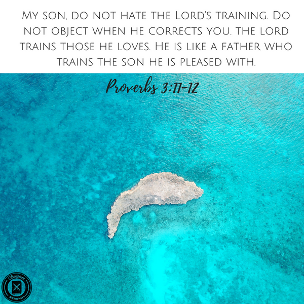 Are You a Child of God?