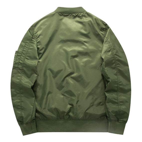 Men's Sports Casual Military style design Jacket-coat-Dee SuSu-Dee SuSu