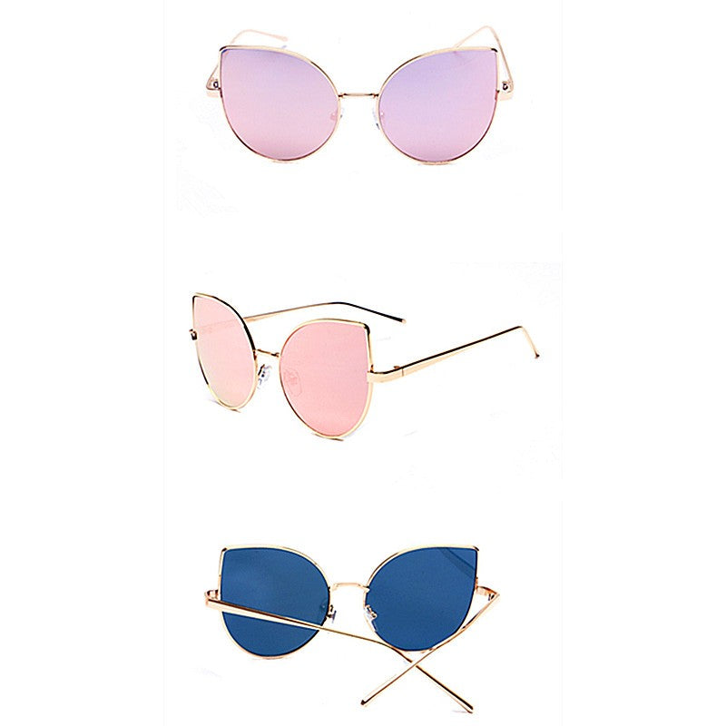 Cat Eye Sunglasses-sunglasses-Dee SuSu-Dee SuSu