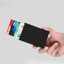 Pop-Up Business Card Holder