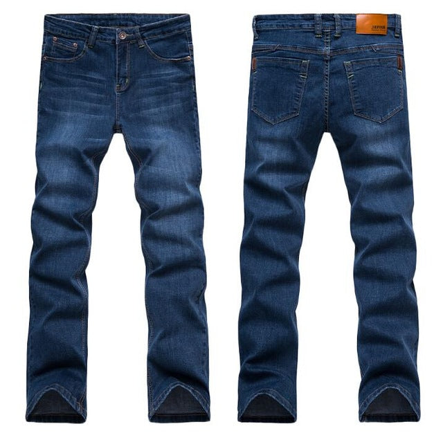 Men Casual Slim Straight High Elasticity Jeans-default-Dee SuSu-1682blue-38-Dee SuSu