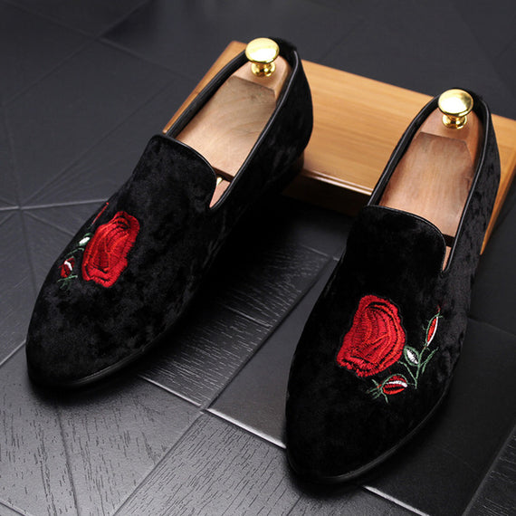 Wedding Shoes For Men | Men Breathable Party Wedding Shoes T Loafers Dee Susu