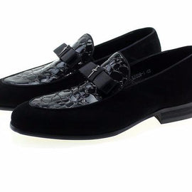 Wedding/Party Dress Shoes Loafers-default-Dee SuSu-Dee SuSu