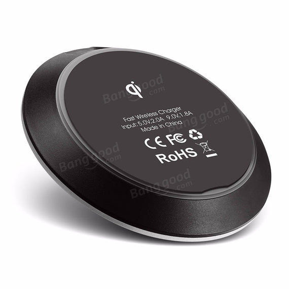 Fast Charge Wireless Charger for Smartphones-Dee SuSu-Dee SuSu