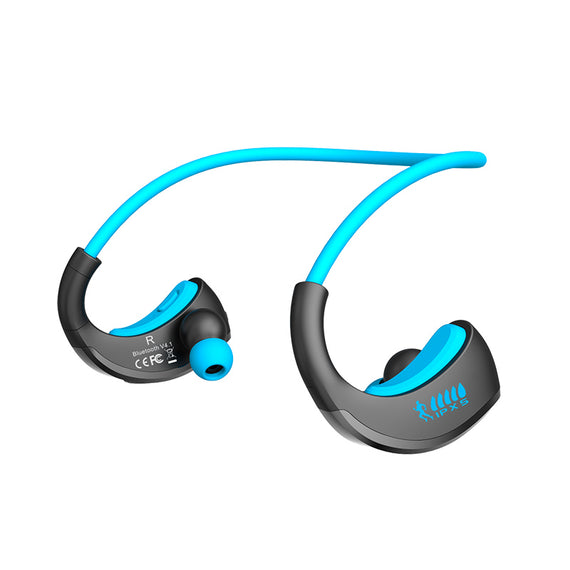 Waterproof Wireless Bluetooth V4.1 Sports Earphone-Dee SuSu-Dee SuSu