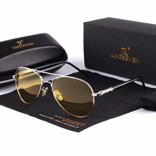 Men's Sunglasses-Dee SuSu-Dee SuSu