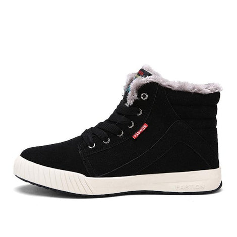 Men's Winter Snow Boots-Dee SuSu-02-7-Dee SuSu