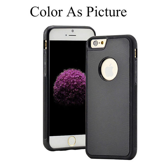 Anti-gravity Cases For iPhone and Samsung Galaxy-Dee SuSu-Black As Picture-For Iphone 5 5s SE-Dee SuSu