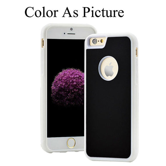 Anti-gravity Cases For iPhone and Samsung Galaxy-Dee SuSu-White As Picture-For Iphone 5 5s SE-Dee SuSu