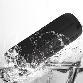 Mini Portable Super Bass Waterproof Bluetooth Wireless Speaker-Dee SuSu-Dee SuSu