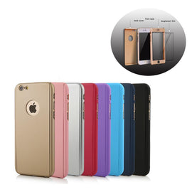 360 Degree Full Body Protection Cover For iPhone, , Dee SuSu