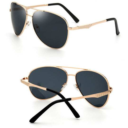 Men's Cool Sunglasses-Dee SuSu-Dee SuSu