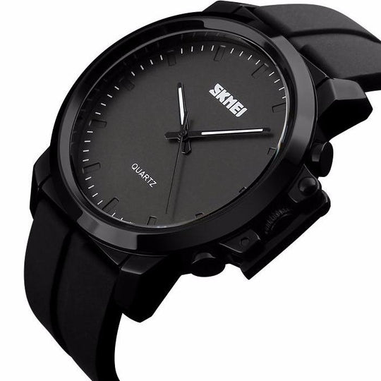 Men's Quartz Watch with Waterproof-Dee SuSu-Dee SuSu
