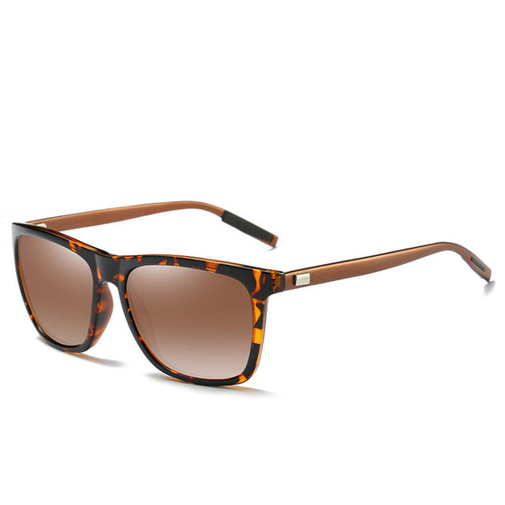 Wayfarer Sunglasses-sunglasses-Dee SuSu-Brown-Dee SuSu