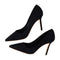 Pointed Toe High Heels-shoes-Dee SuSu-black-3.5-Dee SuSu