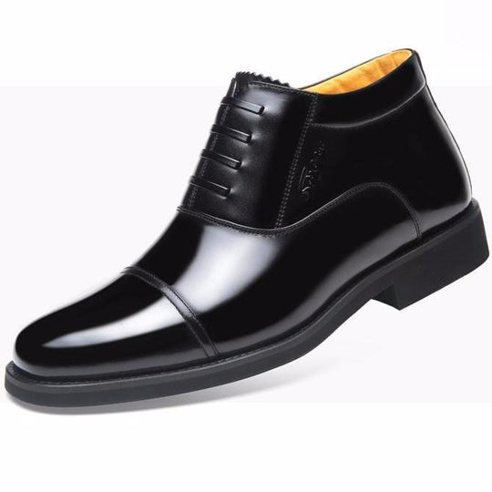 Soft Leather Boots Shoes For Men-Dee SuSu-Dee SuSu