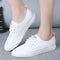 Breathable Light Weight Flat Lace Up Leisure Shoes-Dee SuSu-Dee SuSu