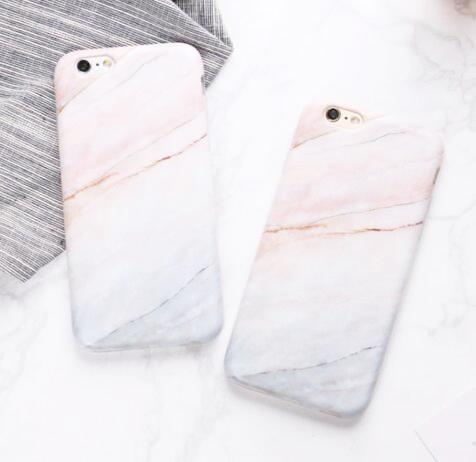 Top Quality Rock Stone Texture Pattern Cover-Dee SuSu-Style 1-For Iphone 6 6s-Dee SuSu