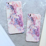 Top Quality Rock Stone Texture Pattern Cover-Dee SuSu-Style 2-For Iphone 6 6s-Dee SuSu