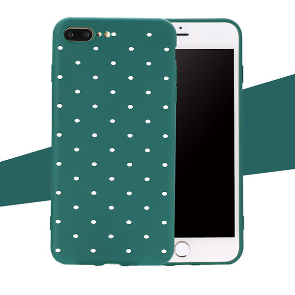 Ultra thin Soft Back Cover For iphone 8 8 Plus Fitted Case-Dee SuSu-Blue-For iphone 5 5s SE-Dee SuSu