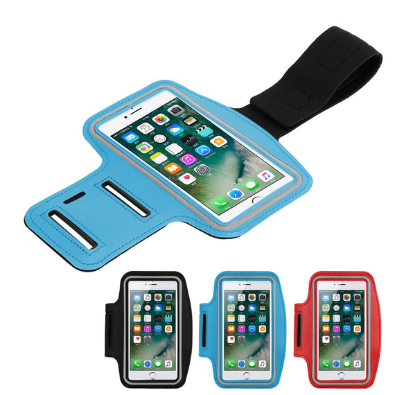 Gym Jogging Pouch Arm Band Phone Bag For All Smartphones-Dee SuSu-Dee SuSu