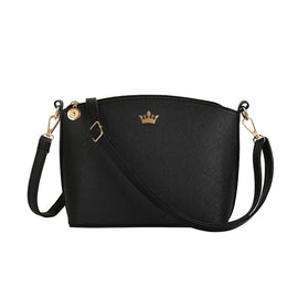 Messenger Shoulder Handbag-Dee SuSu-Dee SuSu