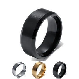 Stainless Steel Ring Titanium Ring