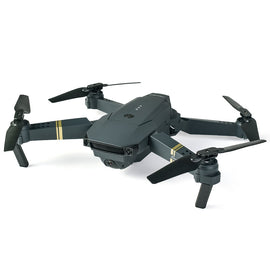 E58 WIFI FPV drone With Wide Angle HD Camera