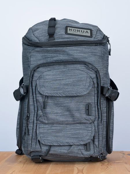 Kokua Backpack