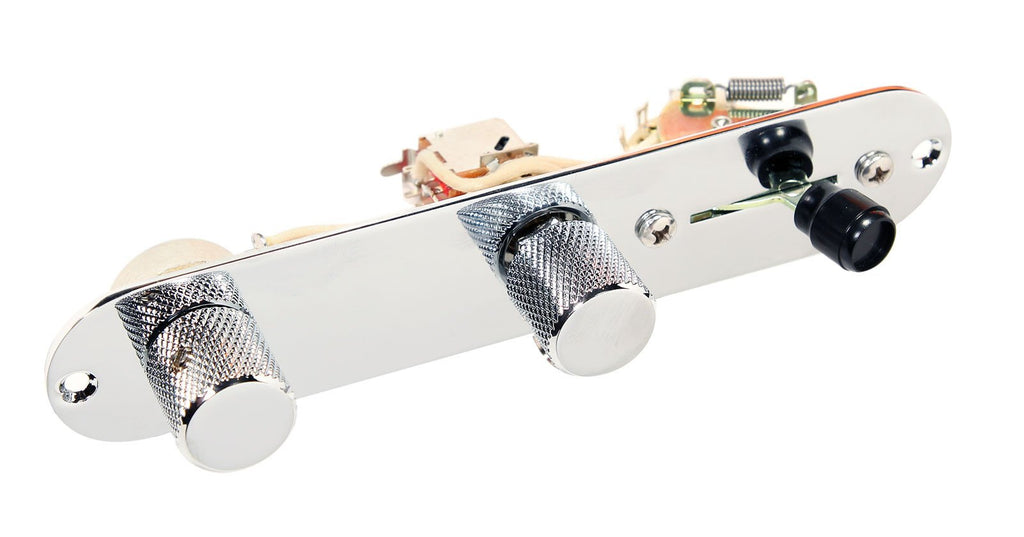 Generous Ibanez 3 Way Switch Wiring Small Dimarzio Wiring Rectangular Dimarzio Pickup Wiring 3 Coil Pickup Old Guitar 5 Way Switch GreenBulldog Remote Start Installation Fender Telecaster Reverse Control Plate 7 Way, CTS Pots   CRL ..