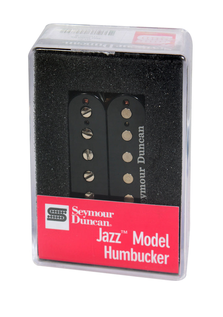 Seymour Duncan SH-2n Jazz Model Humbucker Pickup Black