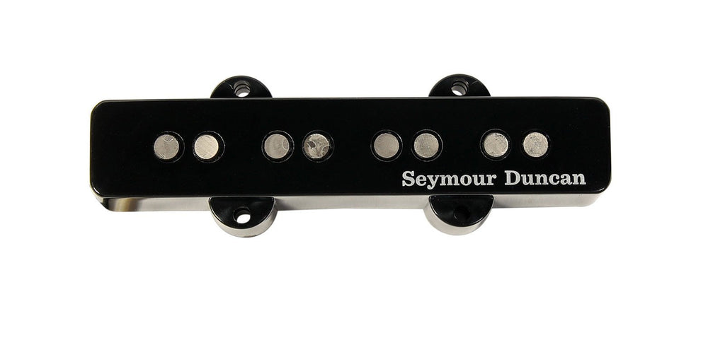 Seymour Duncan SJB-1b Vintage for Jazz Bass Bridge Pickup Black