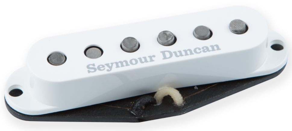 Seymour Duncan 11201-01-RWRP SSL-1 Vintage Staggered Pickup, RWRP Middle