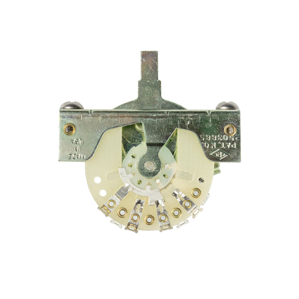 920D Custom 3-Way Blade Selector Switch